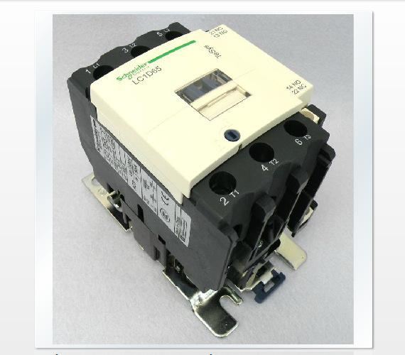 Xưởng sản xuất công tắc AC CJX2-D65M7C (LC1-DD65M7C)