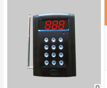 Máy liên lạc, điều khiển không dây kingcall JL999