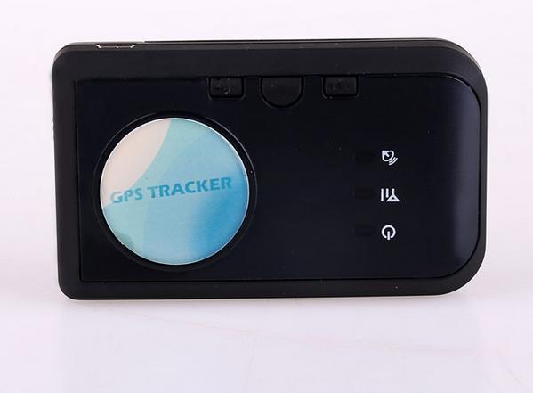Thiết bị chống lạc định vị GPS cho người già và trẻ em