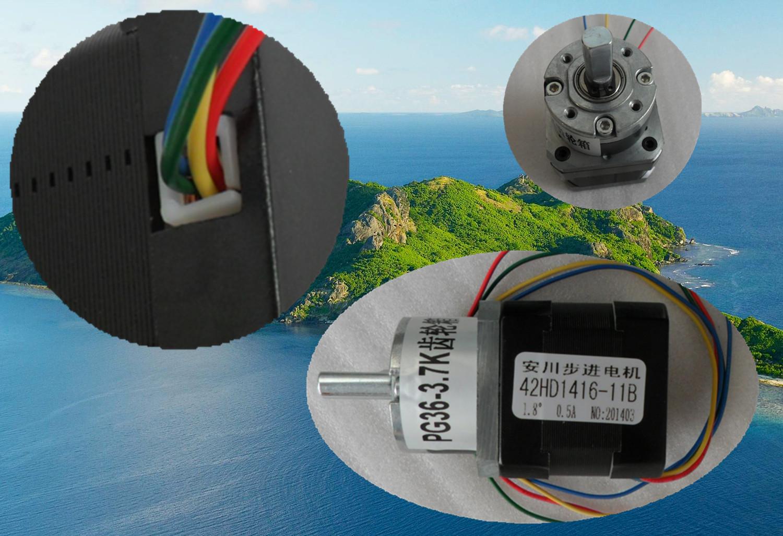 Thiết bị liên kết dòng điện  60A