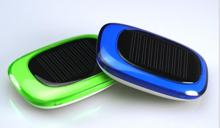 Sạc điện thoại di động năng lượng mặt trời CRD
