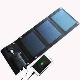 Bộ sạc dự bị năng lượng mặt trời