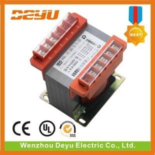 Biến áp chất lượng cao hiệu Deyu phiên bàn BK-100