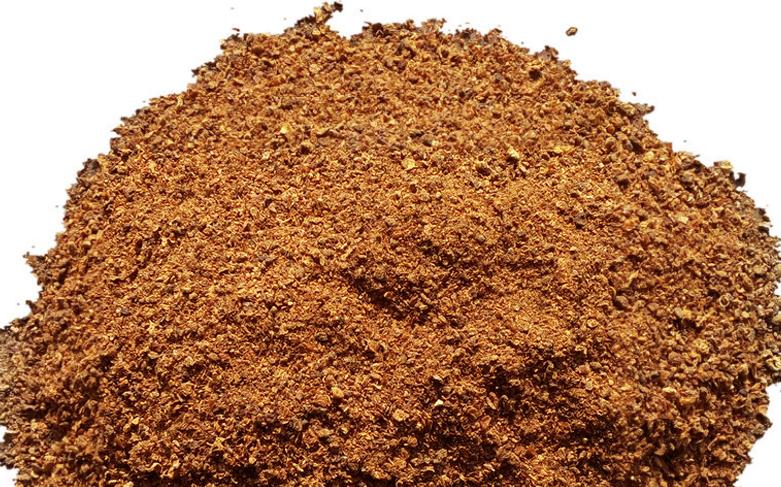 Bột nhộng chuyên dùng cho bón phân cây trồng