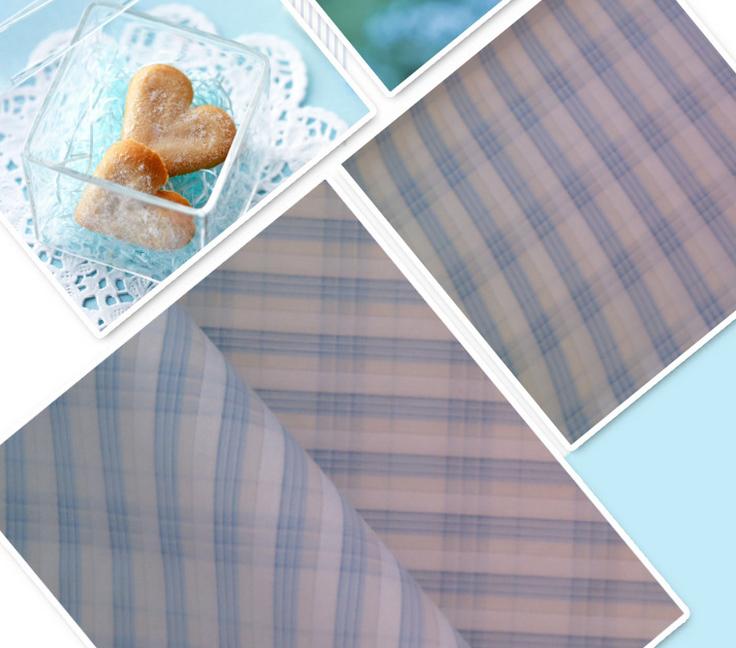 Vải sọc jacquard chuyên dùng may áo sơmi nam