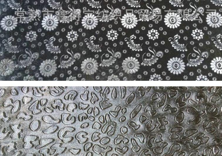 Chuyên cung cấp vải họa tiết dập nổi 3D độc đáo