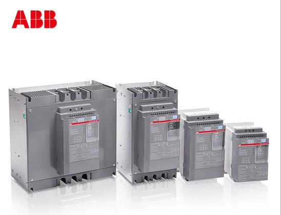 Thiết bị khởi động nhãn hiệu ABB phiên bản PSS60/105-500L