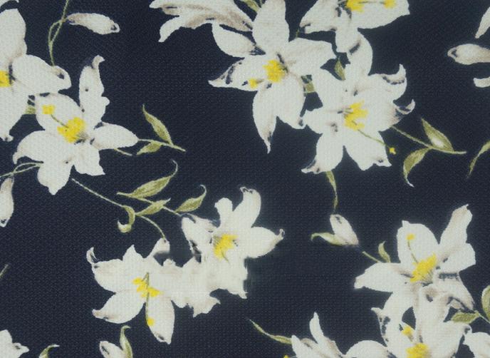 Vải bông chuyên dùng may đầm váy