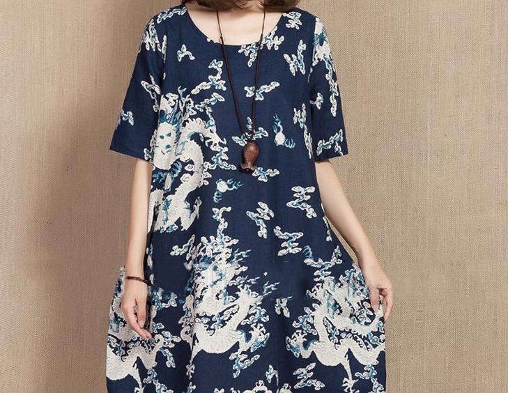 Chuyên cung cấp vải bông thời trang xuân hè