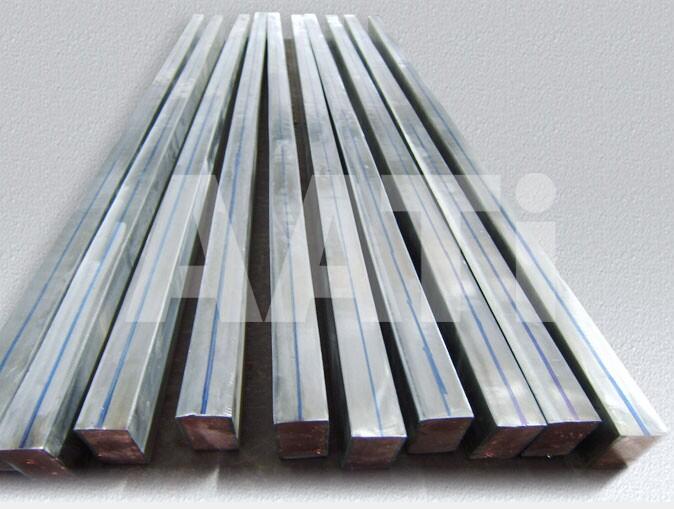 Cung cấp Đồng và hợp kim đồng thanh vật liệu hỗn hợp titan