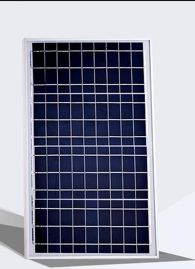 Pin năng lượng mặt trời GDG SOLAR 50W đa tinh thể