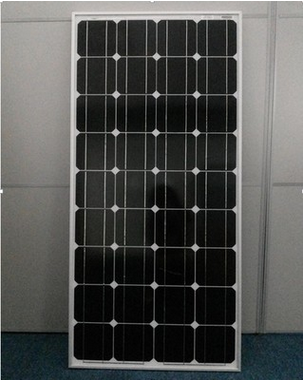 tấm năng lượng mặt trời tấm năng lượng mặt trời đa tinh thể 50W, phân phối Quảng Đông