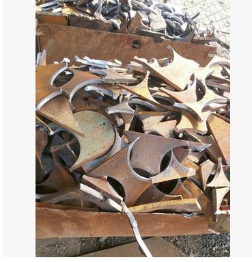 Vật liệu lò rèn  Charge processing EAF process scrap iron scrap