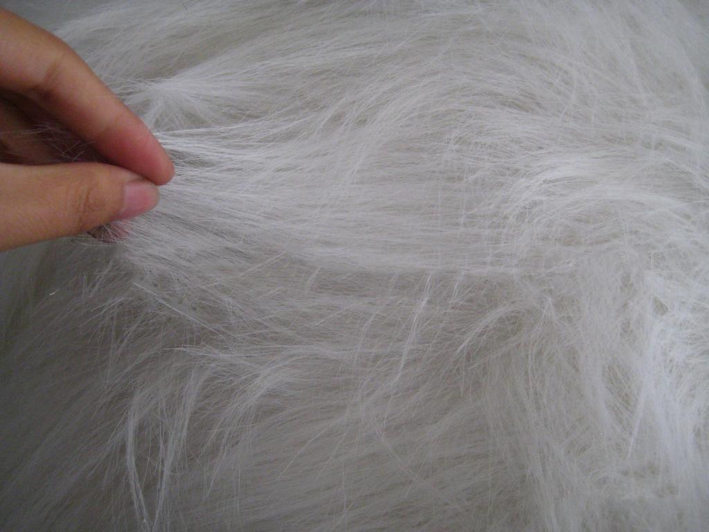 Vải lông cao cấp nhập khẩu