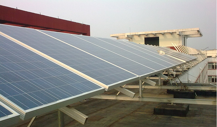 Tấm pin mặt trời 300w, hiệu quả chuyển đổi cao, dùng cho mọi gia đình