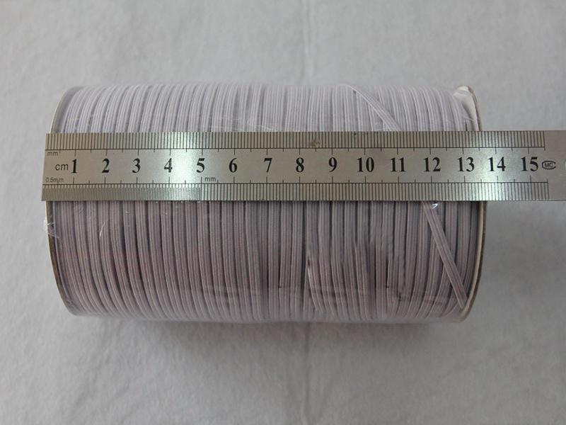 Giây thun may quần áo 42#0.3cm 4 sợi