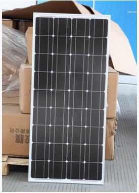 Tấm năng lượng mặt trời đơn tinh thể, đa tính năng, dùng cho gia đình