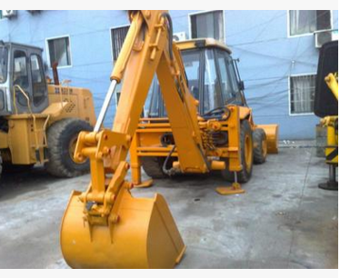 Britain imported JCB3CX excavation and loading machinery gently used backhoe price chart