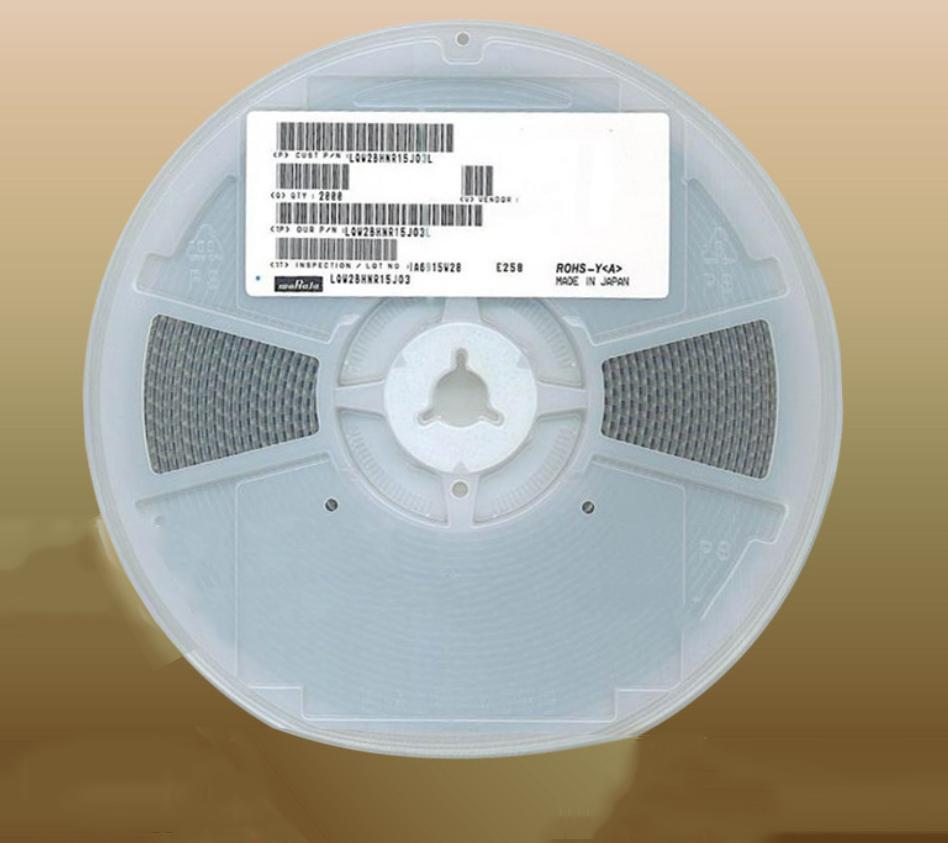Điện dung chất lượng cao 1206 226K-22UF 10V/50V hiệu MURATA