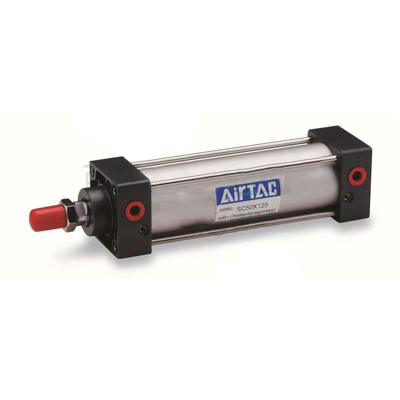 AirTAC / AirTac SC series standard four-link double-acting cylinders SC100X50