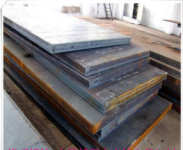 Spot wholesale Q235B plate steel plate a3 Cape plate low-alloy plate cutting