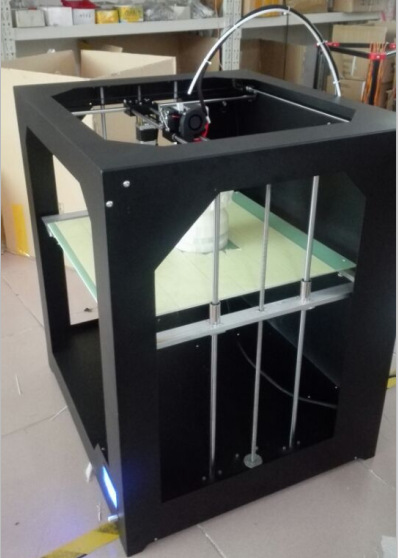 Máy in 3D  Qe special technology oversized industrial 3d printer factory outlets