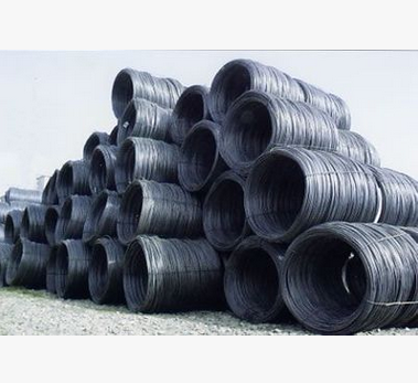 Jiuquan Iron and Steel Shougang Jin Long supply major manufacturers of steel wire high-wire / HPB300