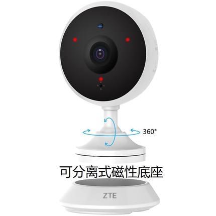 thị trường thiết bị giám sát    Zhongxing Hing look small mini camera wireless network wifi smart ho