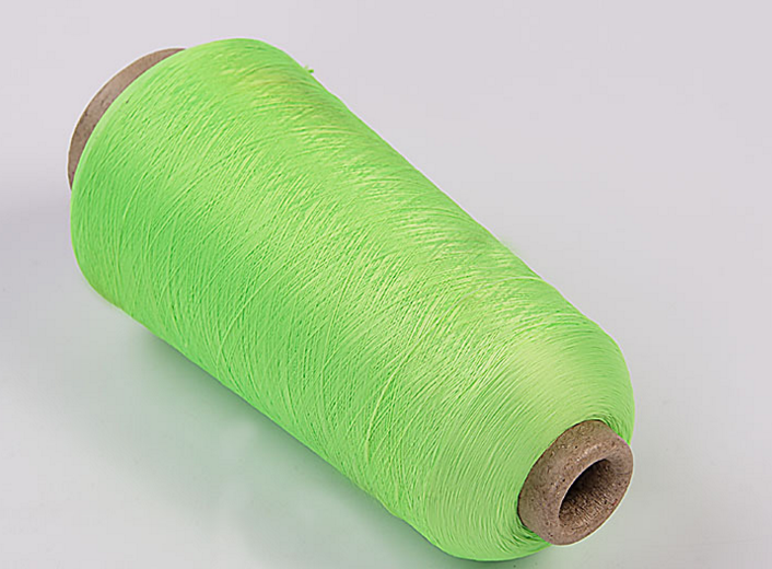 Factory outlets 70D / 2 imitation nylon high-wire colored nylon filament chemical fiber