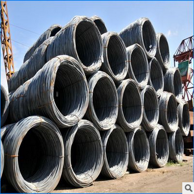 Dây cao cấp   Plate, screw wire rod high lot Spot direct seismic construction steel mills
