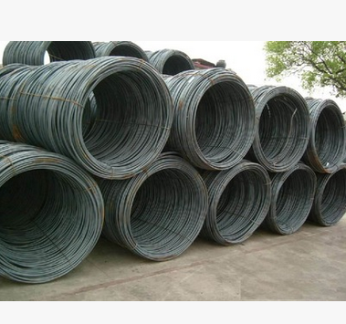 Jiujiang Wire Q195 high speed wire drawing using industrial steel wire [Carter] Changzhou