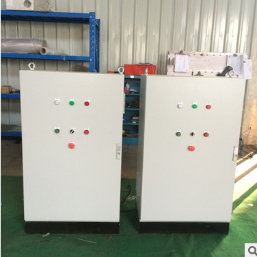 tủ điện   Automation equipment electrical control box professional custom sets of electrical control