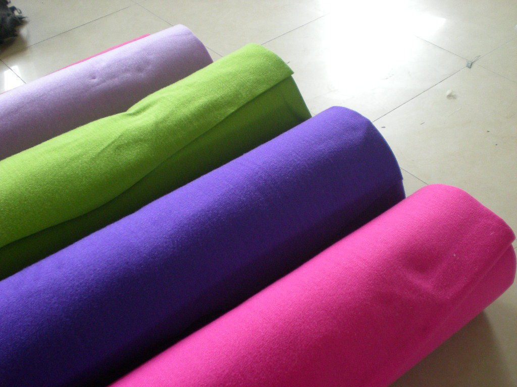 thảm lông Manufacturers of direct non-woven high quality and low price support to customize a variet
