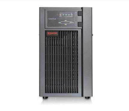 tủ điện   Santak UPS C3KS uninterrupted power supply 3KVA delay 4 hours host 100AH battery 8 A8 bat