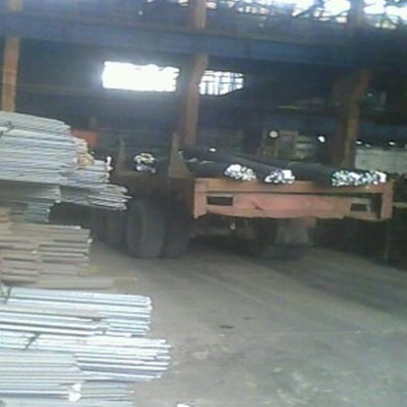Thép gân  Supply finishing rebar diameter of 40 bars PSB930