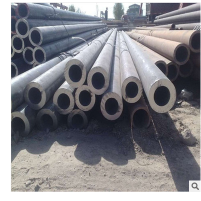 Low-cost supply manufacturers Large 45 # precision seamless bright fine pull seamless steel pipe mac