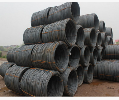 Factory direct a variety of specifications of high-quality wire rod Φ10 SAE1018 North High Line Wire