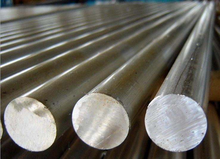 Vật liệu kim loại  Cung cấp nhôm và hợp kim nhôm rod 3003 vật liệu rắn