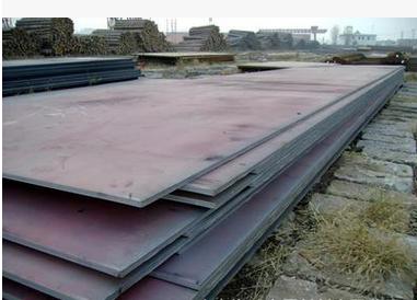 Spot sales Q235B Q235B steel plate steel plate price Cape Daquan large concessions