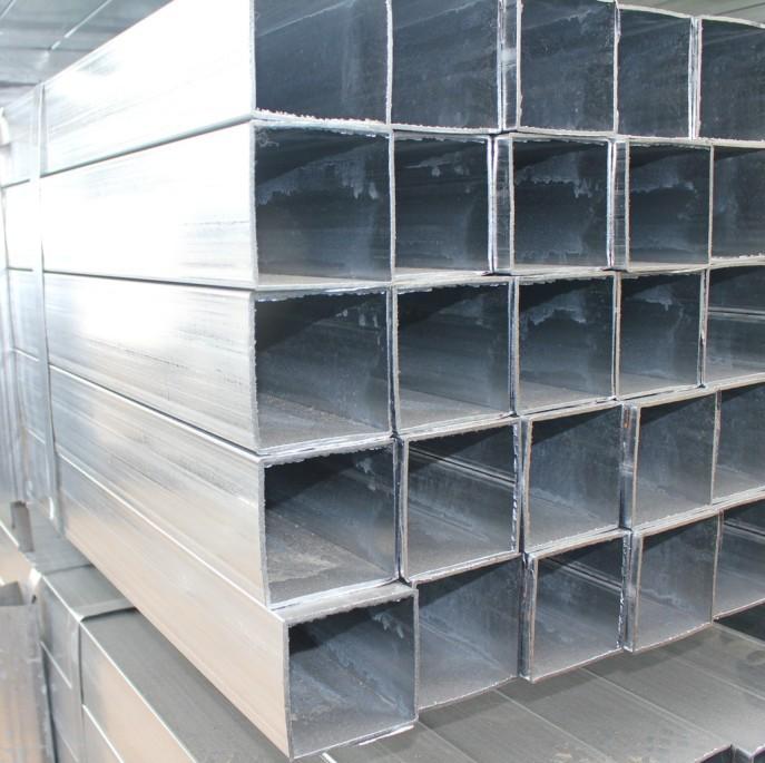 Quality galvanized steel, material Q195-q345, fair prices, the volume of complete
