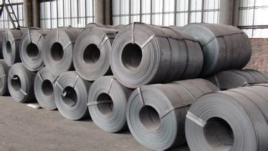 New for the United States Steel Main Tianjin tie a hot rolled strip, hot rolled galvanized steel bro