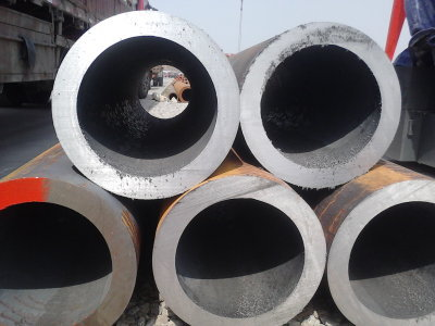 Ống đúc   Tsang Hing Foshan 304 stainless steel seamless pipe steel wholesale