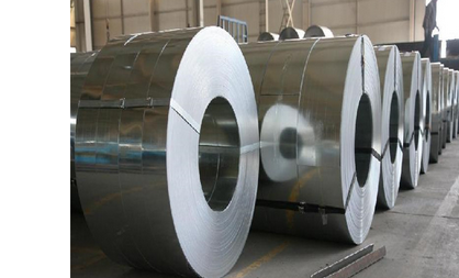 Hot rolled steel sheet processed market low