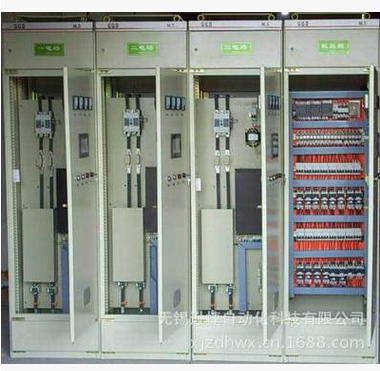 Tủ mạng cabinet   Supply: GGD 2200 * 1000 * 800 sets of low-voltage switchgear distribution cabinet