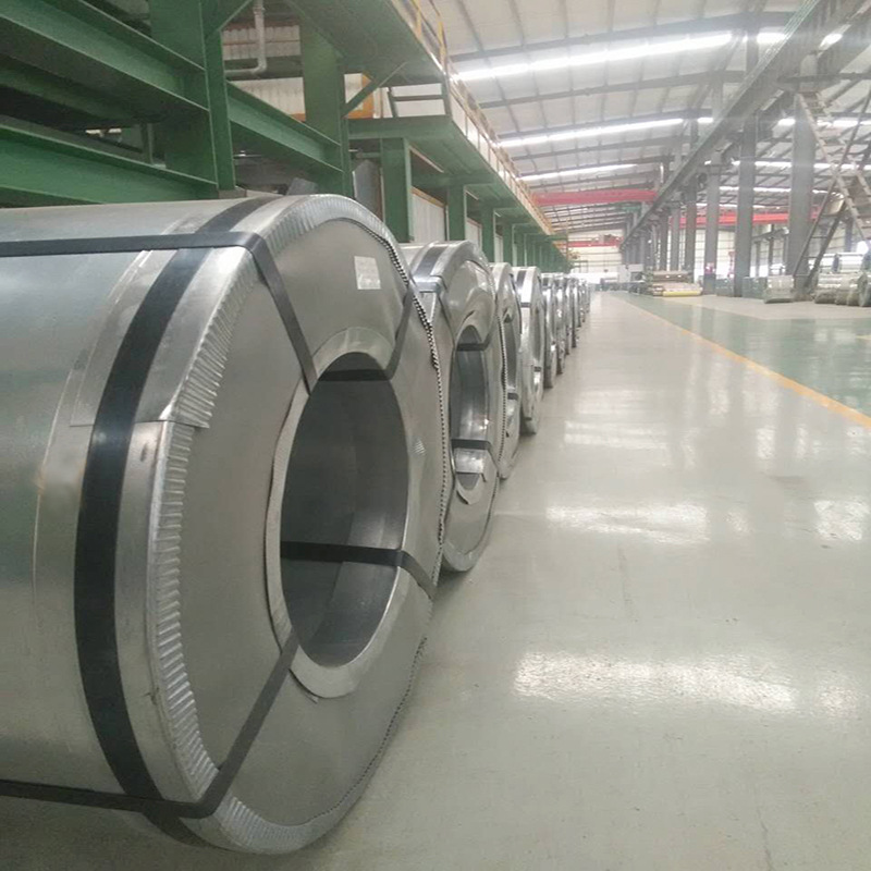 Mạ màu  Lime supply of high-quality pre-painted coil 0.6 quality galvanized steel sheet 0.5mm color