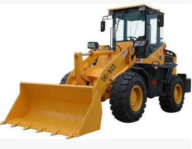 Máy đào đất  Mild rock excavation excavator factory price of real building a short handling diesel