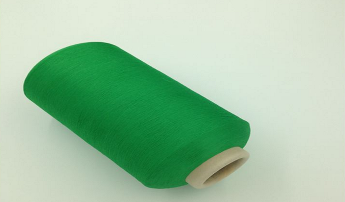 Manufacturers; dyeing polyester high-wire 75D 100D Khao lines dedicated lock sideline