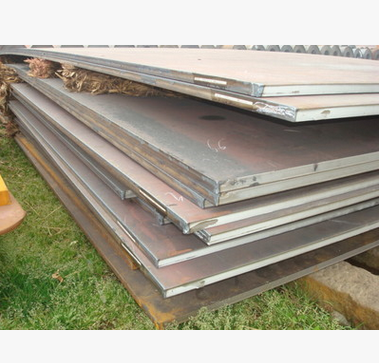 Thép tấm   Thép tấm   Wholesale Supply of Wuhan Iron and Steel hot rolled plate, plate, special st