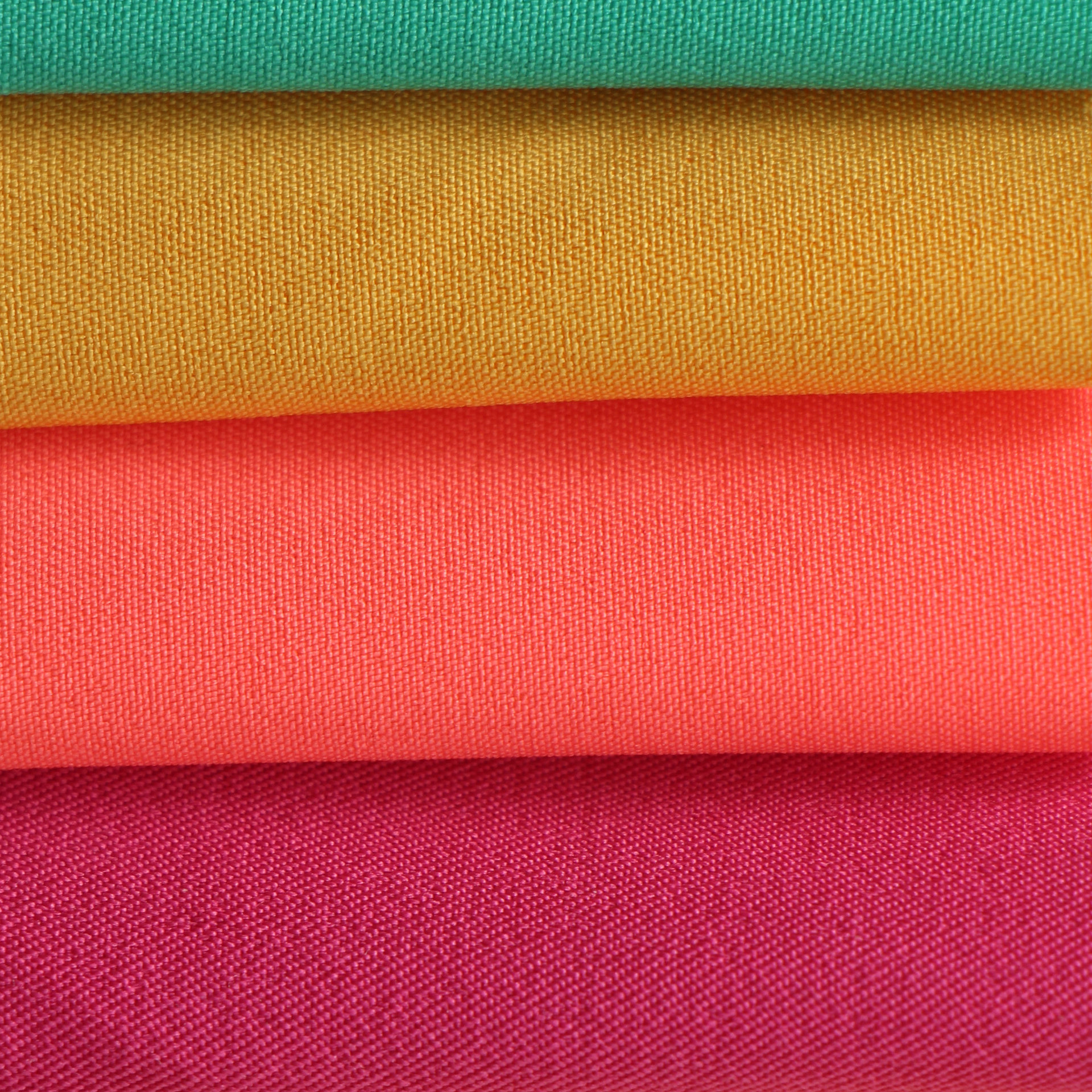 Vải cotton pha polyester  Factory direct supply double-sided oblique stretch polyester twill fabric