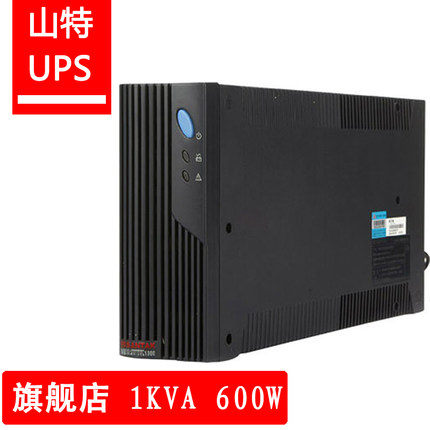 tủ điện  Santak MT1000S-PRO long delay 1 hours a host of a 2 38AH battery cabinet